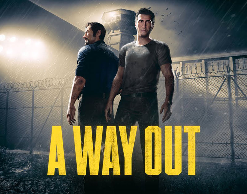 A Way Out (Xbox One), The Game Tek, thegametek.com