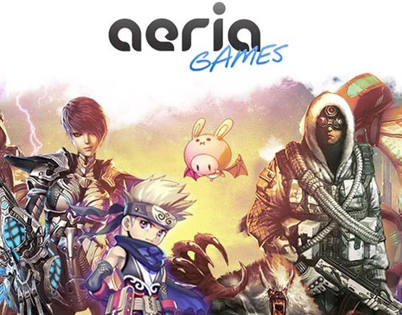 Aeria Points Gift Card, The Game Tek, thegametek.com