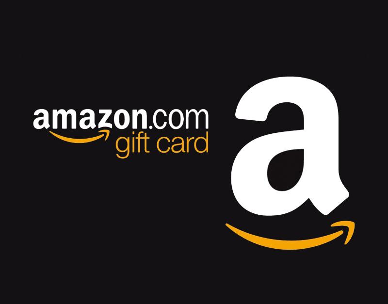 Amazon Gift Card, The Game Tek, thegametek.com