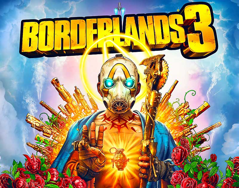 Borderlands 3 (Xbox One), The Game Tek, thegametek.com