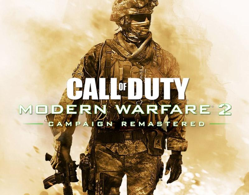 Call of Duty: Modern Warfare 2 Campaign Remastered (Xbox One), The Game Tek, thegametek.com
