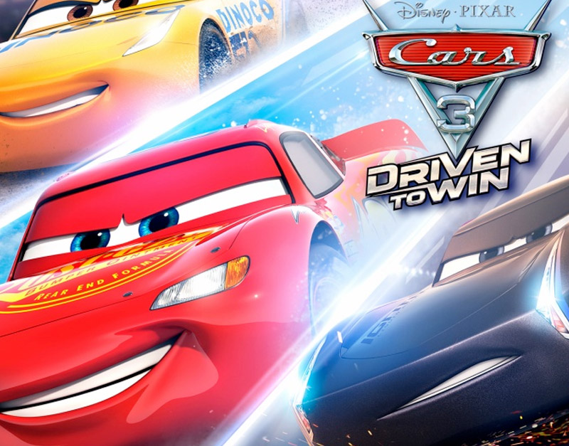 Cars 3: Driven to Win (Xbox One), The Game Tek, thegametek.com