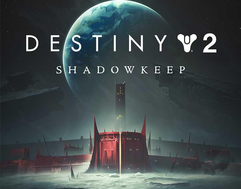 Destiny 2: Shadowkeep (Xbox One), The Game Tek, thegametek.com