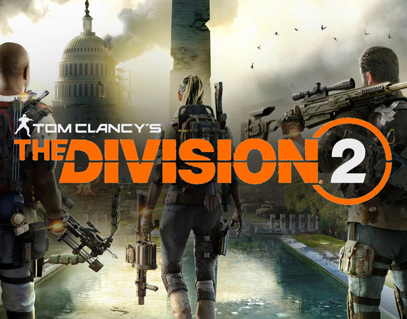 Tom Clancy's The Division 2 (Xbox One EU), The Game Tek, thegametek.com