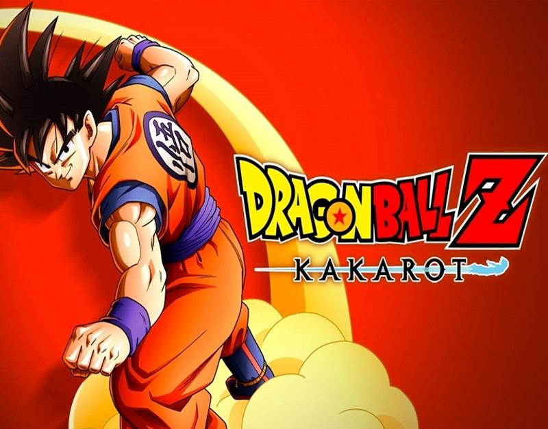 Dragon Ball Z: Kakarot (Xbox One), The Game Tek, thegametek.com