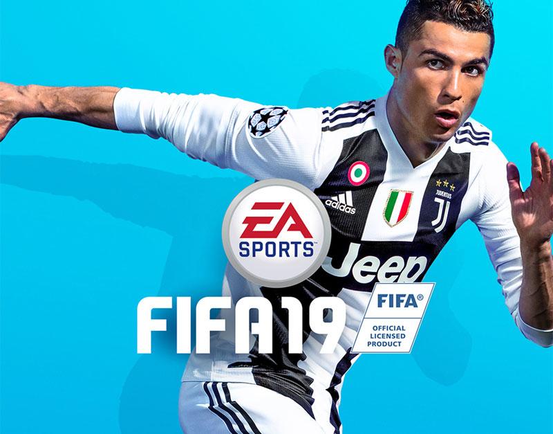 FIFA 19 (Xbox One), The Game Tek, thegametek.com