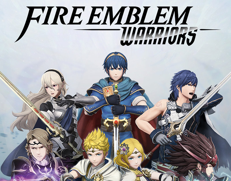 Fire Emblem Warriors (Nintendo), The Game Tek, thegametek.com