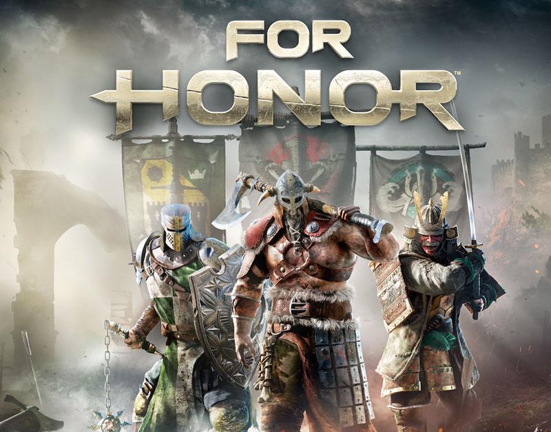 FOR HONOR™ Standard Edition (Xbox One), The Game Tek, thegametek.com