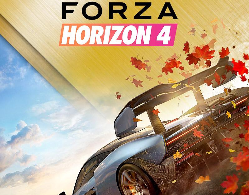Forza Horizon 4 Ultimate Edition (Xbox One), The Game Tek, thegametek.com