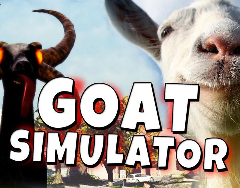 Goat Simulator (Xbox One), The Game Tek, thegametek.com