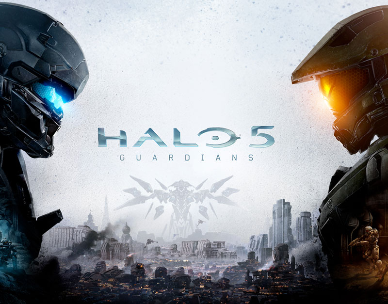 Halo 5: Guardians (Xbox One), The Game Tek, thegametek.com
