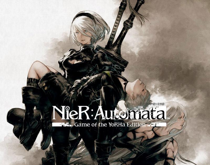 NieR:Automata Become As Gods Edition (Xbox One), The Game Tek, thegametek.com