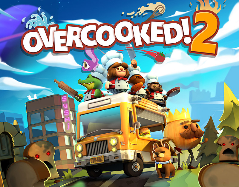 Overcooked! 2 (Nintendo), The Game Tek, thegametek.com
