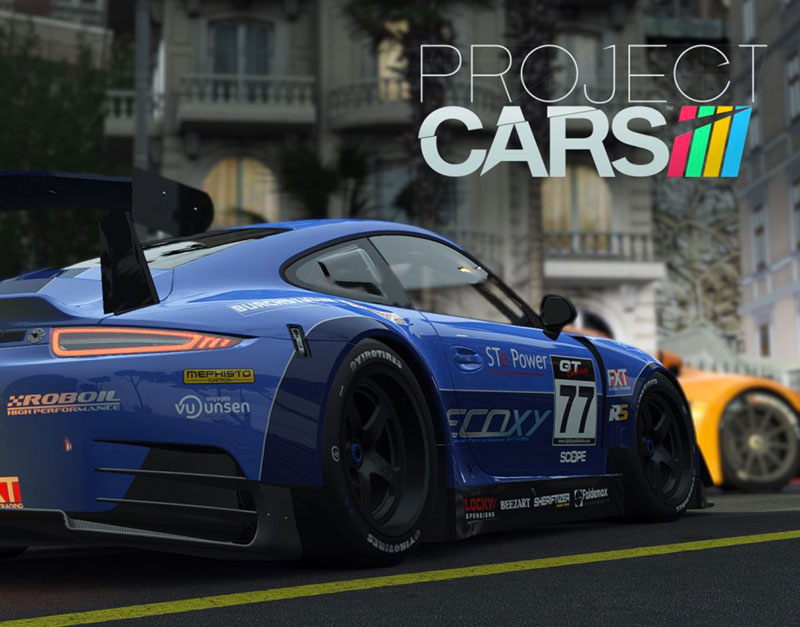 Project CARS - Game of the Year Edition (Xbox One), The Game Tek, thegametek.com