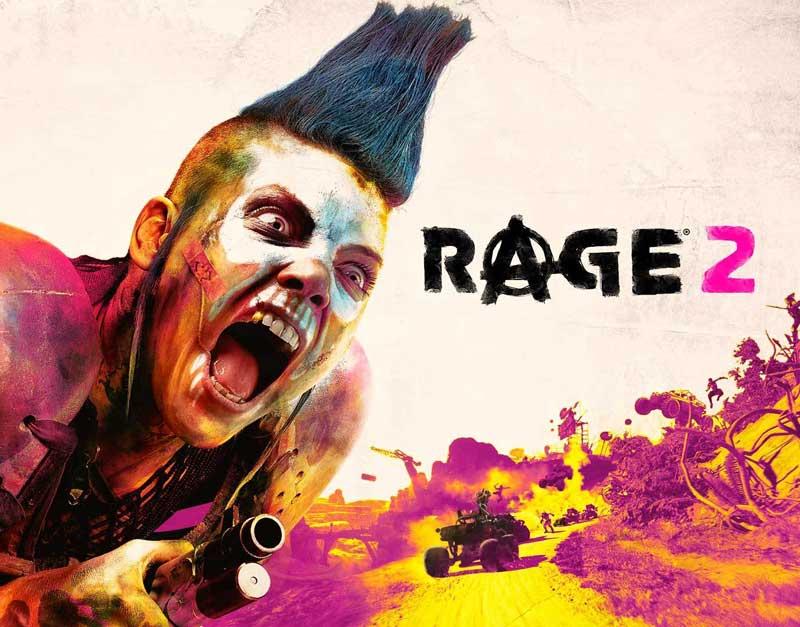 Rage 2 (Xbox One), The Game Tek, thegametek.com