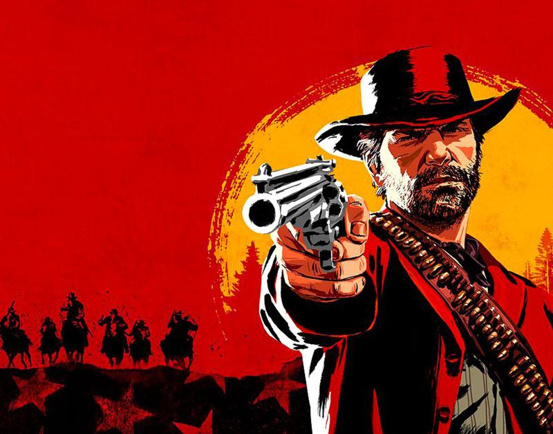Red Dead Redemption 2 (Xbox One), The Game Tek, thegametek.com