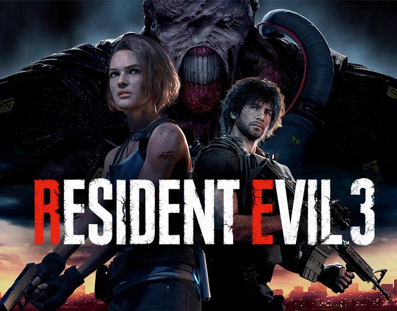 Resident Evil 3 (Xbox One), The Game Tek, thegametek.com