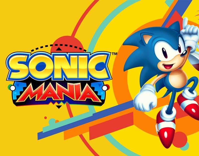 Sonic Mania (Xbox Game EU), The Game Tek, thegametek.com