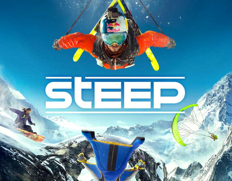 Steep (Xbox One), The Game Tek, thegametek.com