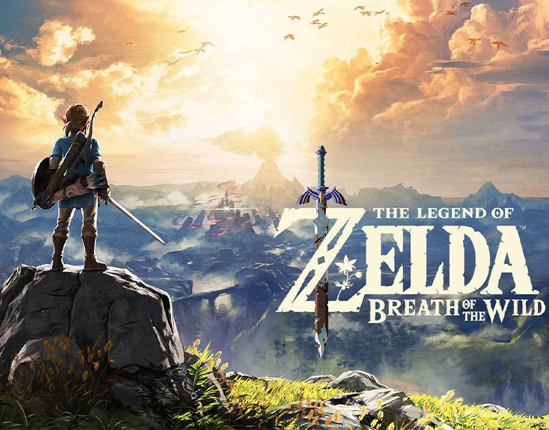 The Legend of Zelda: Breath of the Wild (Nintendo), The Game Tek, thegametek.com