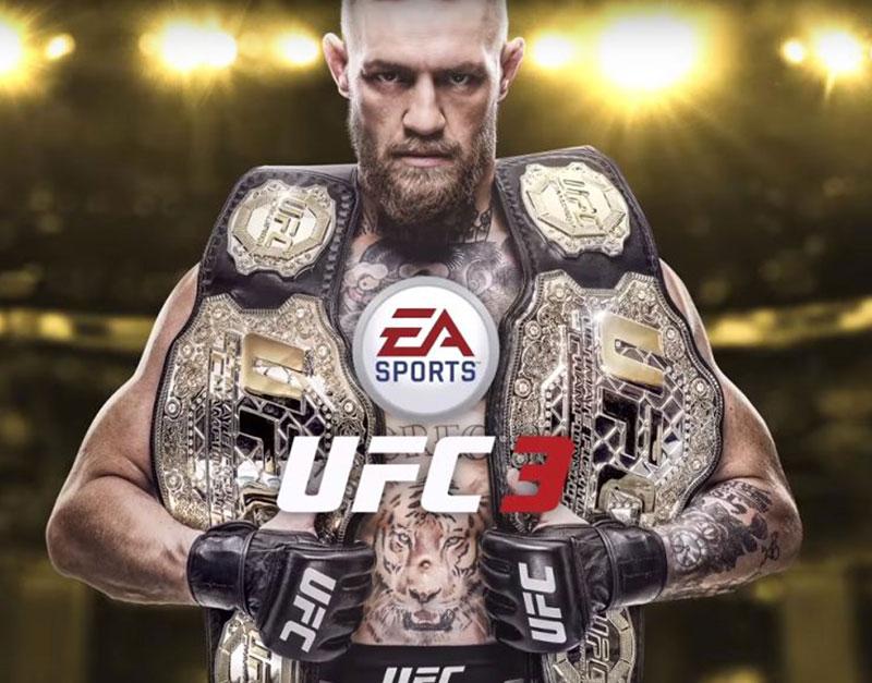 UFC 3 - Deluxe Edition (Xbox One), The Game Tek, thegametek.com