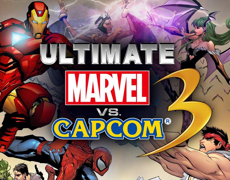 Ultimate Marvel vs. Capcom 3 (Xbox One), The Game Tek, thegametek.com